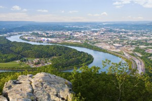 Lookout Mountain View