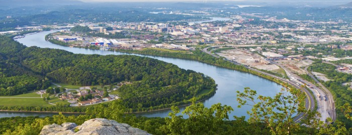 5 reasons why youll fall in love with lookout mountain view from lookout mountain tn sciox Gallery