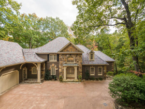 luxury home for sale in Lookout Mountain